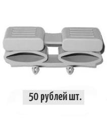 Латодержатель каучуковый ЛК-38