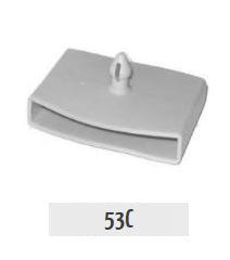 Латодержатель сквозной 53С
