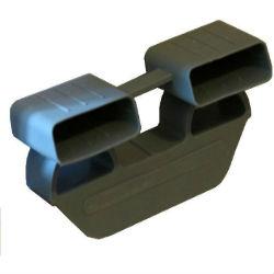 Купить латодержатель каучуковый пристреливающийся двойной ЛПД-38